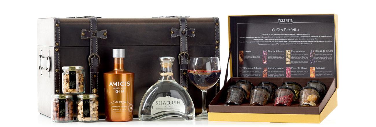 Garrafeira Collection Gin 02